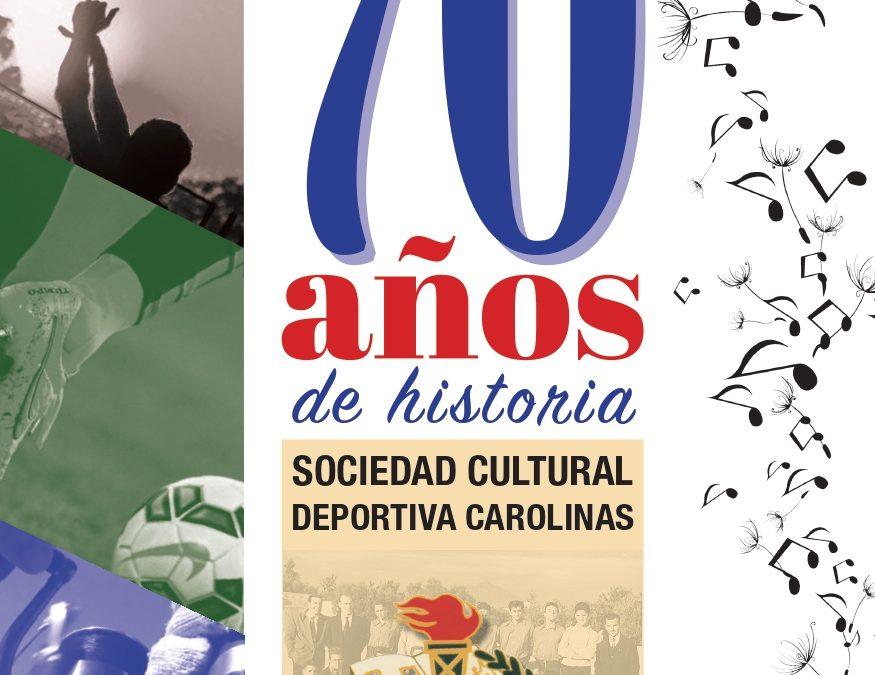 70 AÑOS DE HISTORIA